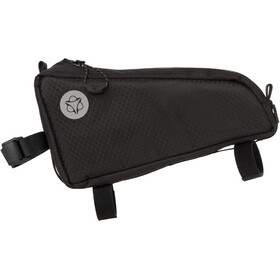 AGU Venture Top Tube Frame Bag, black
